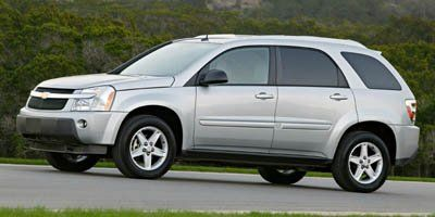 Used Chevrolet Equinox Lt South Bend In